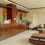 Hotel Fuente Oro Business Suites