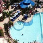 Hotel Hilton Cebu Resort & Spa