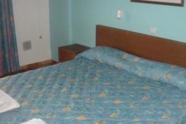Hotel Terra Mare: Camera degli ospiti CEFALONIA