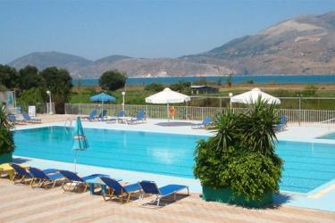 Hotel Terra Mare: Immagine principale CEFALONIA