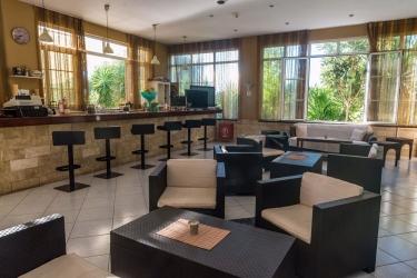 Hotel Terra Mare: Lobby CEFALONIA