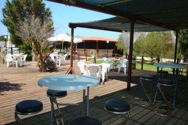 Hotel Terra Mare: Lounge CEFALONIA