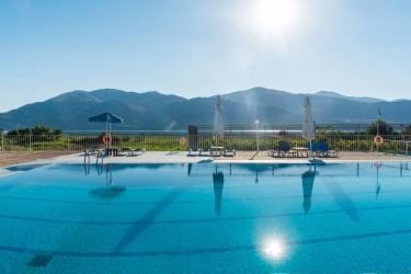 Hotel Terra Mare: Piscina CEFALONIA