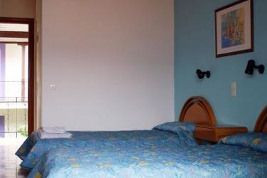 Hotel Terra Mare: Zona giorno CEFALONIA