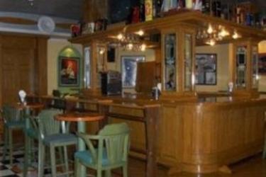 Hotel Mision Express Celaya: Bar CELAYA