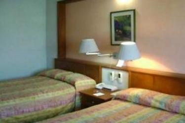 Hotel Mision Express Celaya: Chambre CELAYA