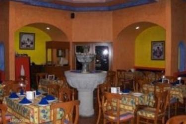 Hotel Mision Express Celaya: Restaurant CELAYA