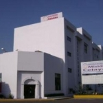 Hotel Mision Express Celaya