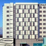 HOTEL CASA INN GALERIAS CELAYA 5 Stars