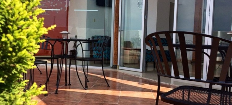 Hotel Cano: Apartamento CELAYA
