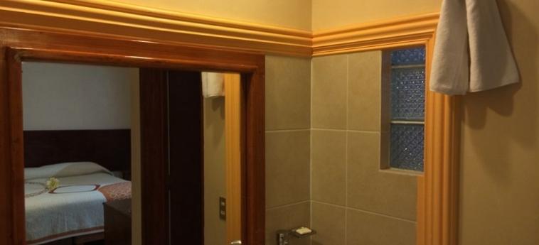 Hotel Cano: Esterno CELAYA