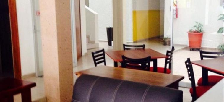 Hotel Cano: Kapelle CELAYA