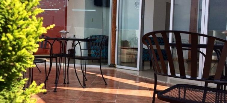 Hotel Cano: Apartment CELAYA