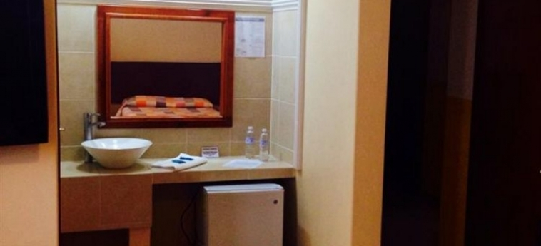 Hotel Cano: Ceremony Room CELAYA