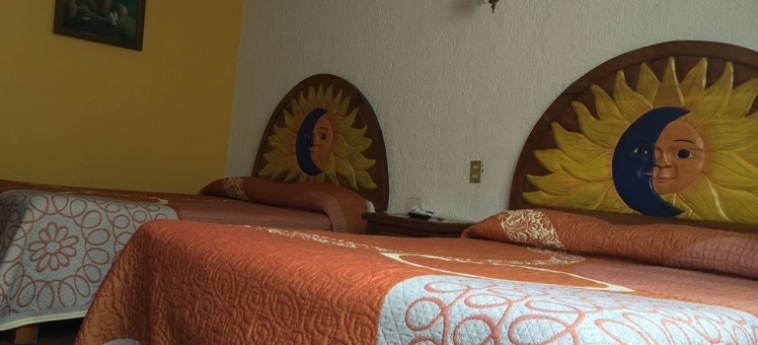 Hotel Cano: Room - Double CELAYA
