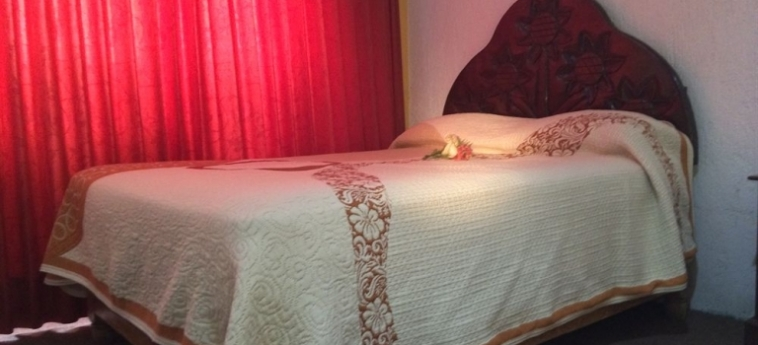 Hotel Cano: Room - Executive CELAYA