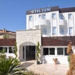 Hotel Otel Yeni & Residence
