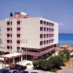 Hotel Inkim Beach