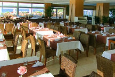 Ilica Hotel Spa & Wellness Thermal Resort: Restaurant CESME