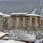 Hotel Résidence Pierre & Vacances La Rivière