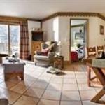 Hotel Résidence Pierre & Vacances Premium La Ginabelle