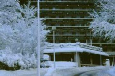 Hotel Prieure: Esterno CHAMONIX-MONT-BLANC