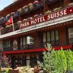 PARK HOTEL SUISSE & SPA 3 Stars