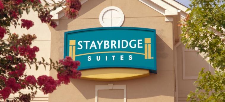 Hotel Staybridge Suites Chantilly Fairfax: Außen CHANTILLY (VA)