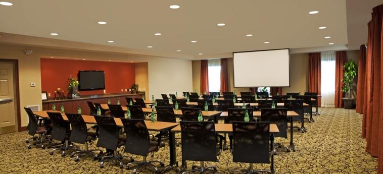 Hotel Staybridge Suites Chantilly Fairfax: Konferenzraum CHANTILLY (VA)
