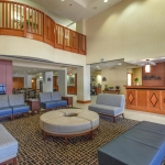 WINGATE BY WYNDHAM CHANTILLY / DULLES AIRPORT 2 Estrellas