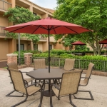 COURTYARD BY MARRIOTT WASHINGTON DULLES AIRPORT CHANTILLY 3 Sterne