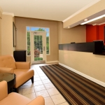 EXTENDED STAY AMERICA - WASHINGTON DC - CHANTILLY 2 Sterne