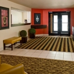 EXTENDED STAY AMERICA - WASHINGTON,DC-CHANTILLY-DULLES SOUTH 2 Estrellas