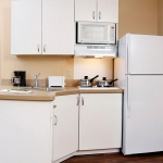 EXTENDED STAY AMERICA WASHINGTON, D.C. - CHANTILLY- AIRPORT 2 Sterne