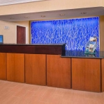 FAIRFIELD INN & SUITES DULLES AIRPORT CHANTILLY 2 Sterne