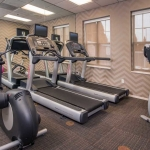 RESIDENCE INN BY MARRIOTT CHANTILLY DULLES SOUTH 3 Sterne