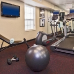 TOWNEPLACE SUITES BY MARRIOTT CHANTILLY DULLES SOUTH 2 Estrellas