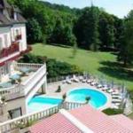 Hotel Relais Du Silence Chateau De La Tour