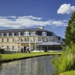 Hotel Dolce Chantilly