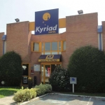 Hotel Kyriad Chantilly