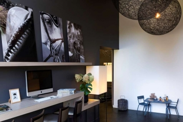 Hotel Best Western Du Parc: Centro Affari CHANTILLY