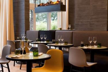 Hotel Best Western Du Parc: Dettaglio dell'hotel CHANTILLY