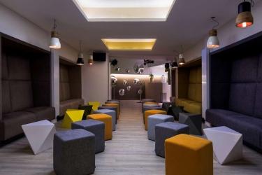 Hotel Best Western Du Parc: Servizio della struttura CHANTILLY
