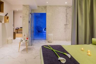 Hotel Best Western Du Parc: Spa CHANTILLY