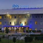 IBIS BUDGET CHARLEROI AIRPORT 1 Estrellas