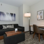 SPRINGHILL SUITES BY MARRIOTT CHARLOTTE UPTOWN 2 Stars