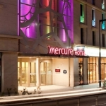 Hotel Mercure Chartres Cathedrale
