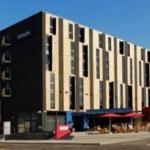 Hotel Ramada Encore Chatham