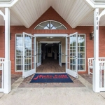 Hotel Mainstay Suites Chattanooga