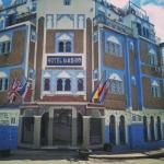 HOTEL MADRID 2 Stars